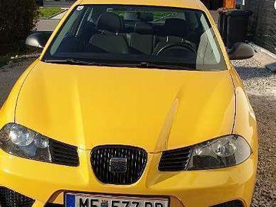 gebraucht Seat Ibiza fresh 1.2 Klein-/ Kompaktwagen,