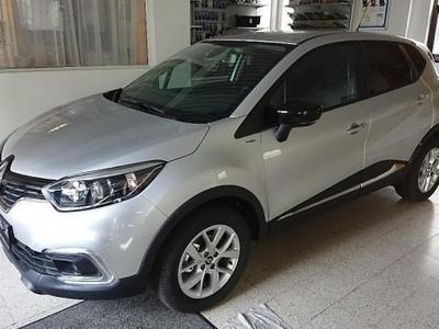 gebraucht Renault Captur ENERGY TCe 90 Limited