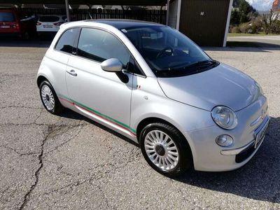 gebraucht Fiat 500 500Lounge Klein-/ Kompaktwagen