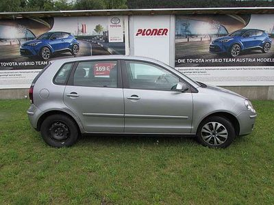gebraucht VW Polo Cool Family 1,2