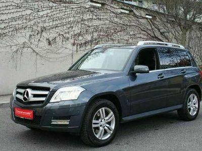 gebraucht Mercedes GLK350 CDI**4MATIC**Sof.Kredit Möglich**