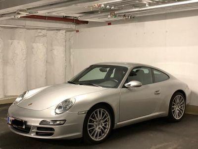 gebraucht Porsche 911 Carrera 997 Coupé