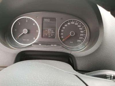 gebraucht VW Polo 1,2 Diesel 75 Ps 3 Zylinder Klein-/ Kompaktwagen,