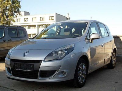 gebraucht Renault Scénic III 1,6 16V TomTom Edition 2011 Hi-Flex