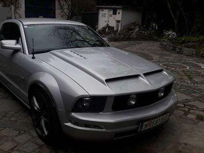 gebraucht Ford Mustang 4.0 V6 Sportwagen / Coupé