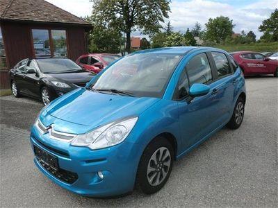 gebraucht Citroën C3 PureTech 82 Flash+ Limousine,