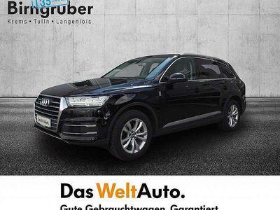 gebraucht Audi Q7 3.0 TDI ultra quattro