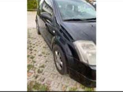 gebraucht Citroën C2 1,4 First HDi