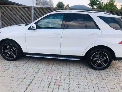 gebraucht Mercedes 250 M-KlasseBluetec SUV / Geländewagen