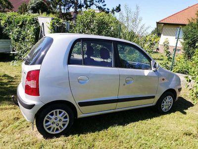 gebraucht Hyundai Atos Klein-/ Kompaktwagen