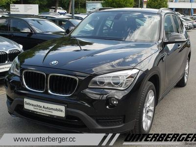 gebraucht BMW X1 xDrive18d Österreich-Paket Aut. SUV / Geländewagen