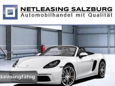 used Porsche 718 BoxsterS 2.5 Klima/Xenon/Sound-Package Plus