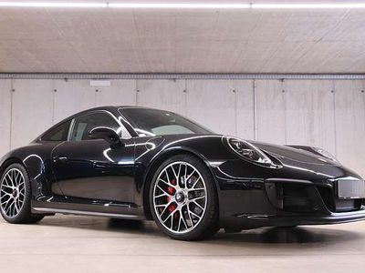gebraucht Porsche 911 Carrera 4 GTS PDK***Ö-AUTO*VOLL*TOP***