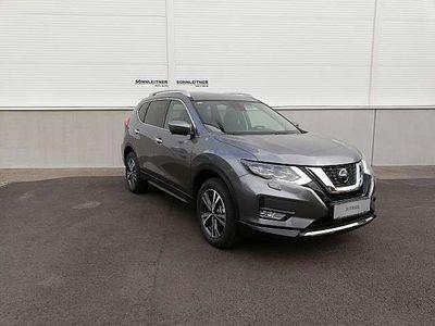 gebraucht Nissan X-Trail 1,7dCi N-Connecta Xtronic Aut. SUV / Geländewagen