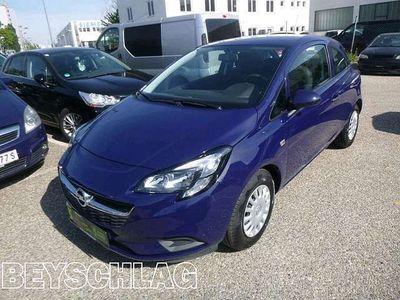 gebraucht Opel Corsa 1,4 Ecotec Cool&Sound