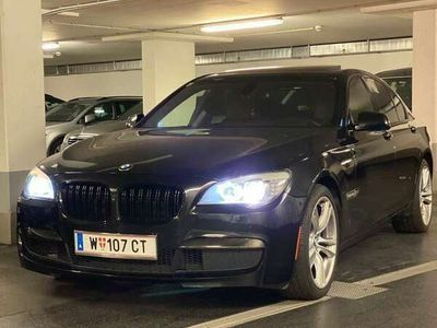 gebraucht BMW 740 740 xd