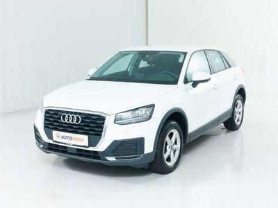 gebraucht Audi Q2 basis ultra