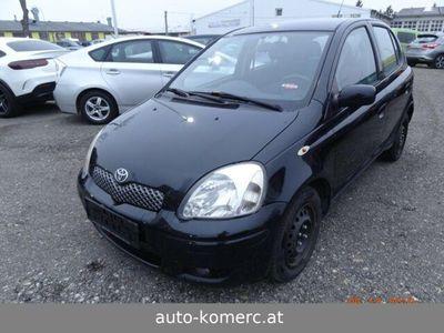 gebraucht Toyota Yaris 1.0 Sol