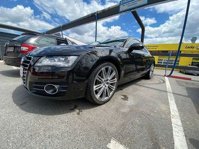 gebraucht Audi A7 Limousine