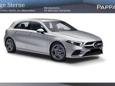 brugt Mercedes A200 A-KlasseAut. Limousine,