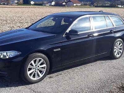gebraucht BMW 518 5er-ReiheTouring Kombi / Family Van