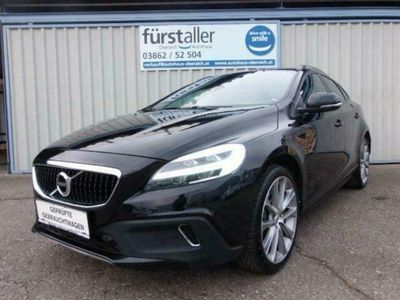 gebraucht Volvo V40 CC D3 Geartronic Kinetic