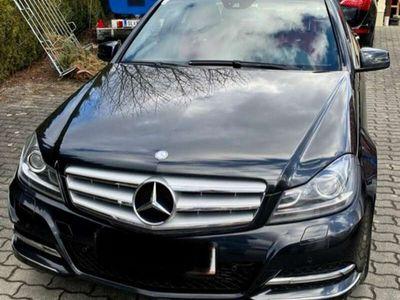 gebraucht Mercedes C250 CDI Avantgarde BlueEfficiency