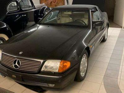 gebraucht Mercedes SL500 CH Keinzeih !!!!