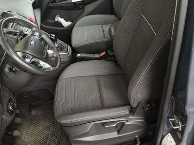 gebraucht Ford Tourneo Connect Titanium Kombi / Family Van,