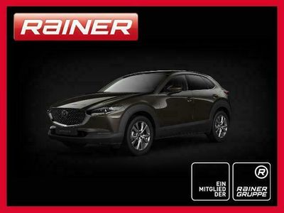 gebraucht Mazda CX-30 G122 Comfort+/ST SUV
