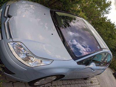gebraucht Citroën C4 1.6 16V Limousine