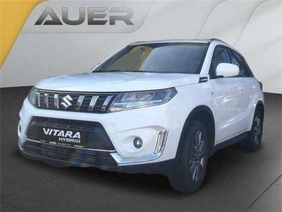 gebraucht Suzuki Vitara 1,4 GL+ DITC Hybrid shine