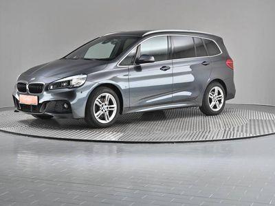 gebraucht BMW 218 Gran Tourer 218d M-Sport Aut.(876552)