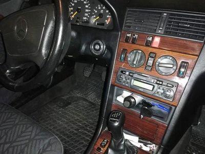 gebraucht Mercedes C180 C-KlasseLimousine