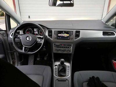 gebraucht VW Golf Sportsvan Comfortline BMT 1,2 TSI