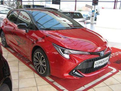 gebraucht Toyota Corolla 2,0 Hybrid Style
