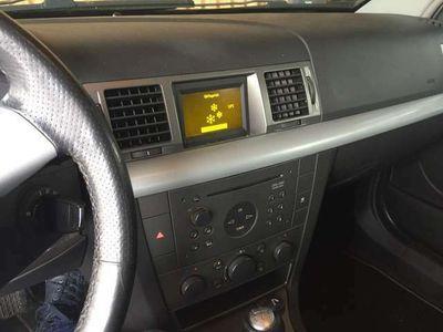 gebraucht Opel Vectra GTS 2,2 DTI 16V