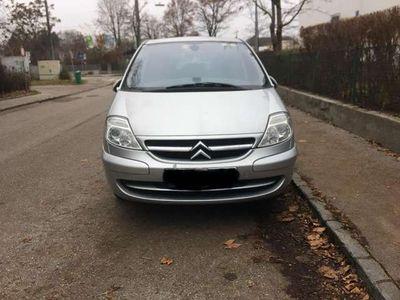 gebraucht Citroën C8 2.0 16V Confort
