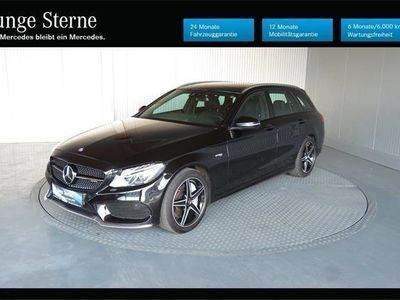 used Mercedes C43 AMG AMG 4MATIC T-Modell