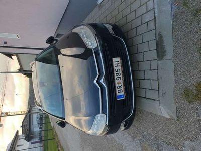 gebraucht Citroën C5 Tourer 2,0 HDi FAP Exclusive Aut.