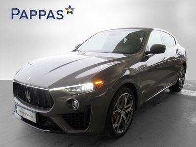 gebraucht Maserati GranSport Levante S