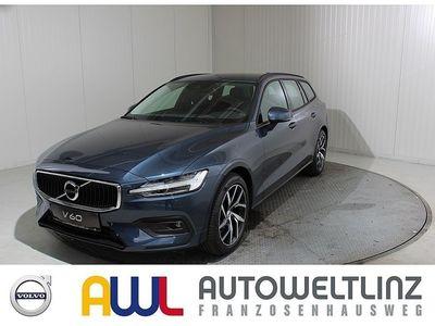 gebraucht Volvo V60 II D4 Geartronic Momentum *LP 58.021,-*