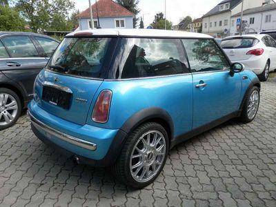 gebraucht Mini Cooper Austrian Pepper Klein-/ Kompaktwagen,