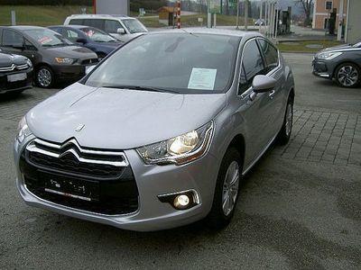 gebraucht Citroën DS4 VTi 120 Chic Limousine,
