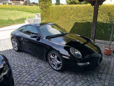 gebraucht Porsche 911 Carrera S *Service+Pickerl 05/2020 *Motor NEU* Sportwagen / Coupé