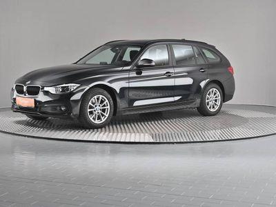 gebraucht BMW 320 3 Serie d touring xDrive Advantage
