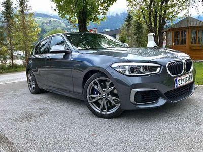 gebraucht BMW M135 135 i xdrive