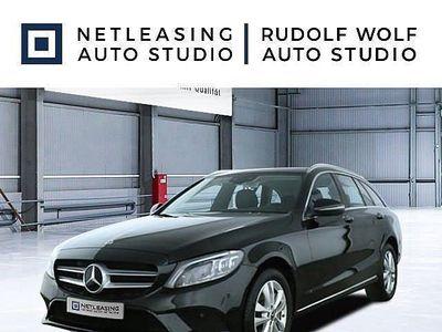 gebraucht Mercedes C400 C-Klasse T-ModellT 4MATIC Aut., 333 PS, 5 Türen, Automatik