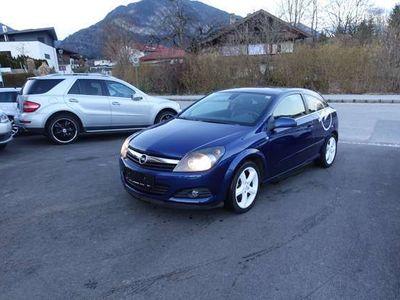 gebraucht Opel Astra GTC CDTI Ds.