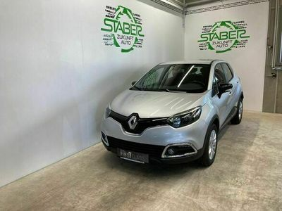 gebraucht Renault Captur ENERGY dCi 90 Intens